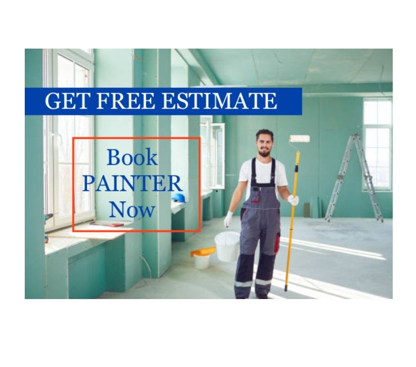 Other Services New Delhi - Photos for Painter Near Me   Painter in Near Me   Wall Painters