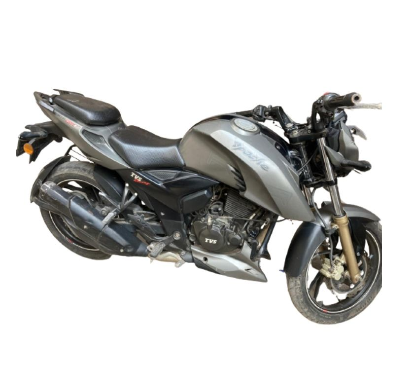used motorcycles New Delhi - Photos for TVS APACHE RTR 200