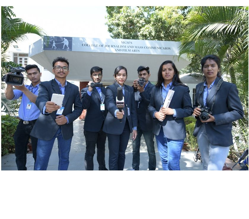 Open University Delhi - Photos for College of Journalism and Mass Communication