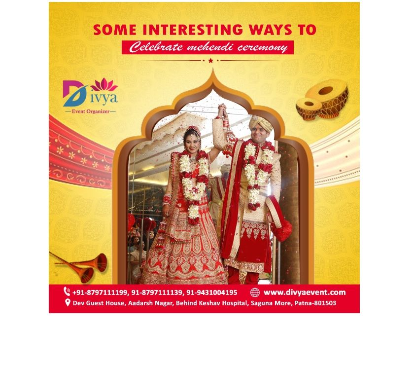Wedding planners Patna - Photos for Best event organizer in patna