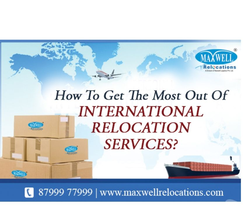 Relocation services Hyderabad - Photos for Best Packers and Movers in Hyderabad