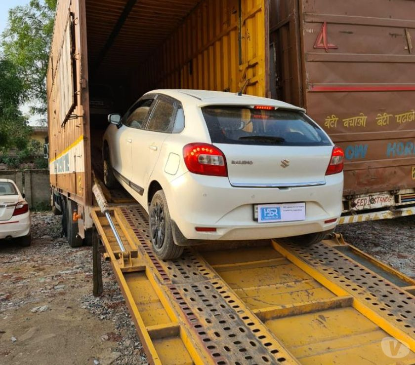 Relocation services Thane - Photos for Car Transport Service in Mumbai