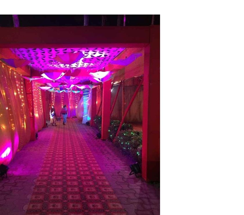 Wedding planners Dhanbad - Photos for Best marriage Halls In Deoghar Shiv Marriage Palace - Patna