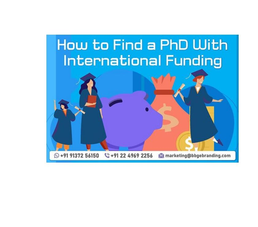 Other Services Mumbai - Photos for How to Find a PhD with International Funding