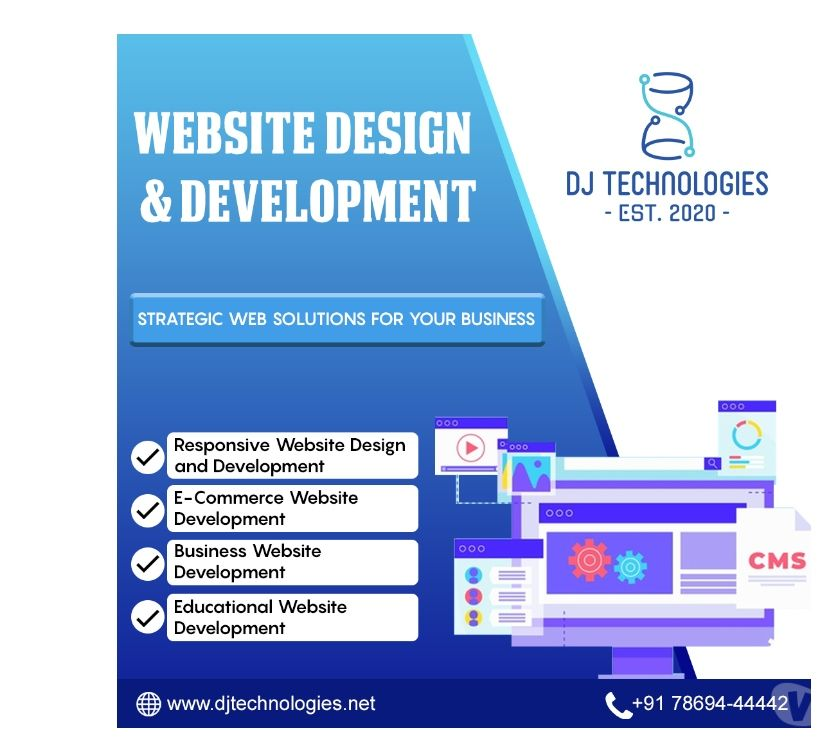 Web services Indore - Photos for Application, Website Design & Development Service in Indore