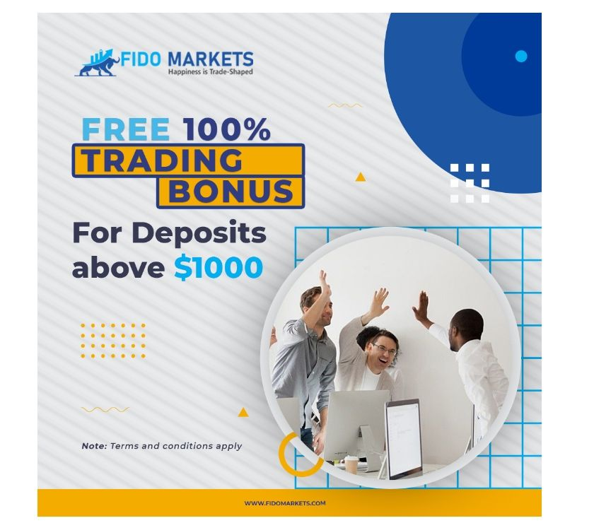Other Services Chennai - Photos for Online Forex Trading Brokerage Firm | FIDO MARKET
