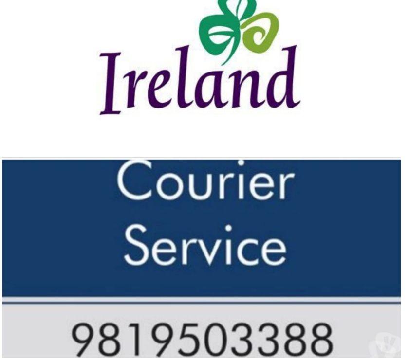 Relocation services Mumbai - Photos for Courier Eatables to Ireland from Mumbai call 9819503388