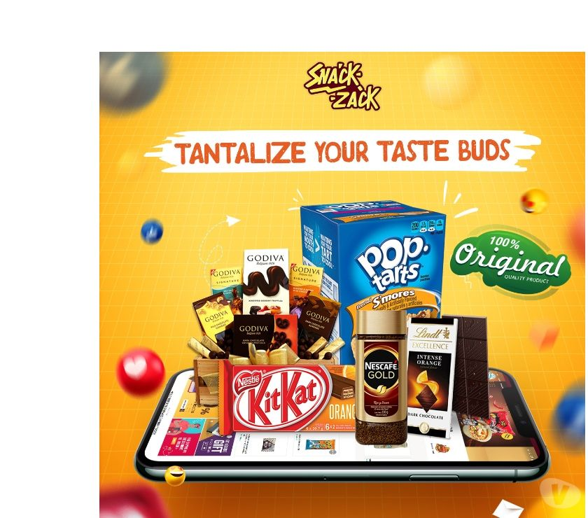 Food & Drink Suppliers Mumbai - Photos for Buy Foreign Chocolates Online in India