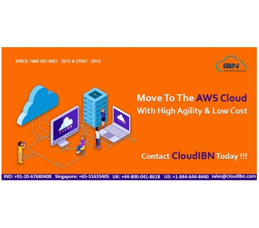 Web services Pune - Photos for Amazon cloud consulting Service Provider In Pune