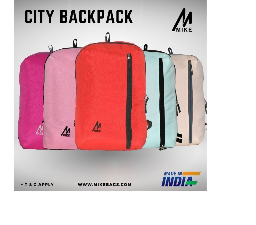 Kids' corner Hyderabad - Photos for Mike City Backpacks Collection