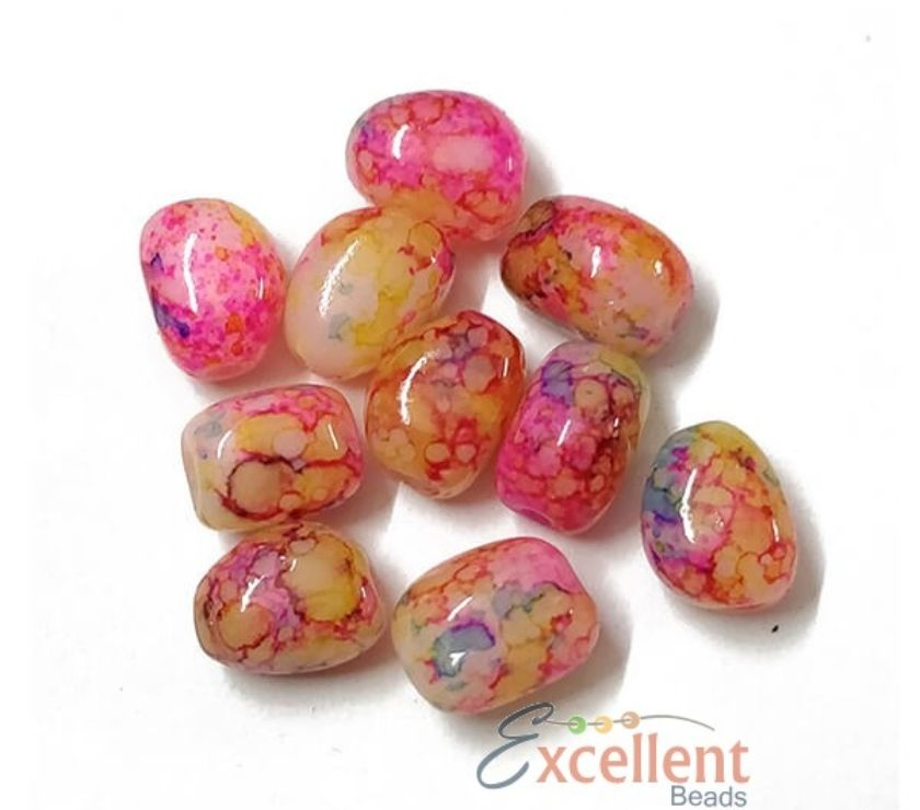 Fashion accessories New Delhi - Photos for buy beads online