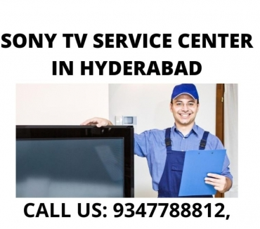 Photos for SONY TV SERVICE CENTER IN HYDERABAD | 9347788812