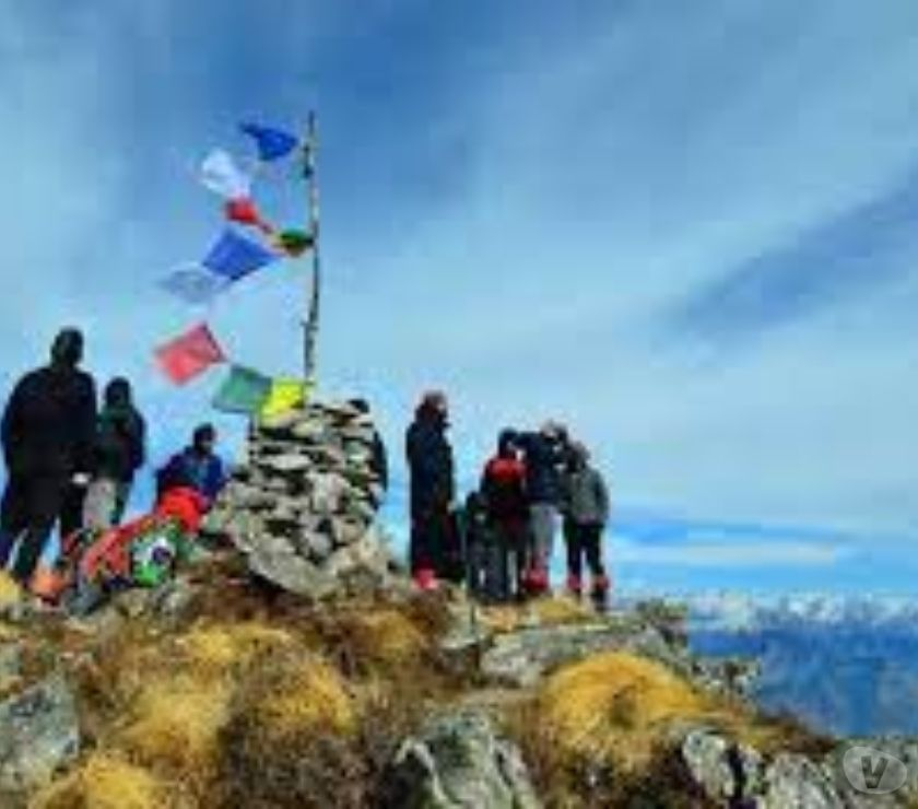Other Services Ahmedabad - Photos for The Best Offer On Group Adventure Trip at SIKKIM