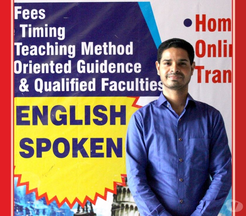 Language & Humanities Delhi - Photos for Post Free Classifieds ads in India