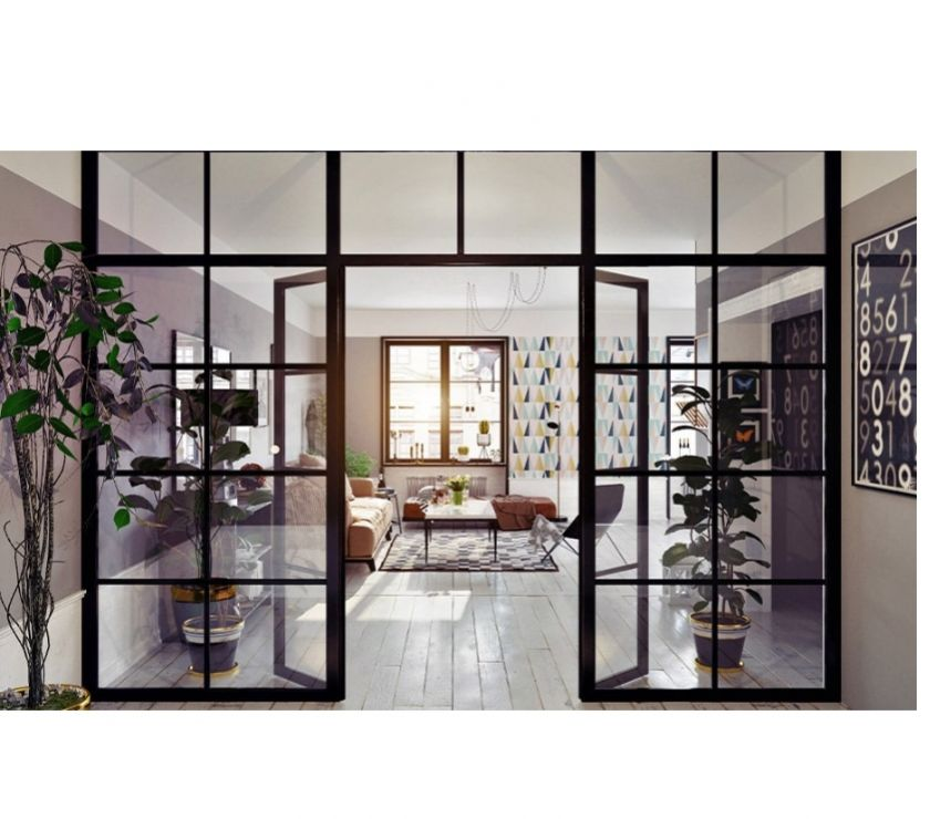 Renovation services Faridabad - Photos for Get Glass partition wall system - TARUNAGLASS