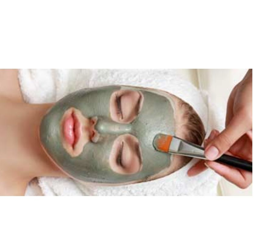 Well-being services Bangalore - Photos for Facial in Bangalore   Skin brightening massage