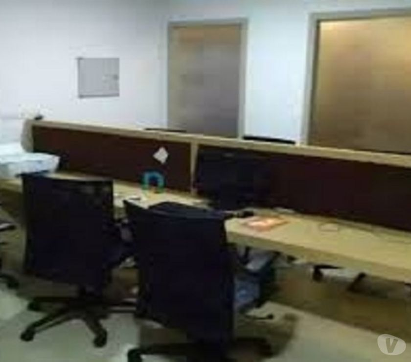 property for rent Kolkata - Photos for Commercial Office Space 750 sq.ft. available for Rent