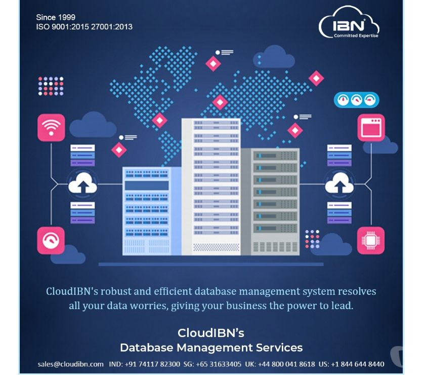 Web services Pune - Photos for Database Management Services Provider In Pune