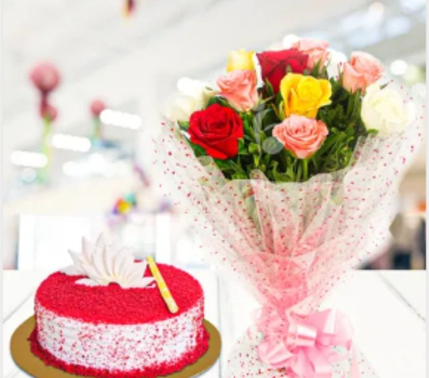 Buy & Sell Gift Chandigarh - Photos for Online Cakes and Chocolates Delivery   Aazho