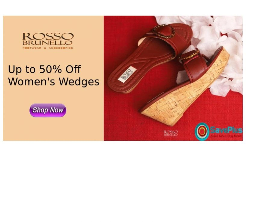 Buy & Sell Clothes Krishna - Photos for 50% Off Women's Heels