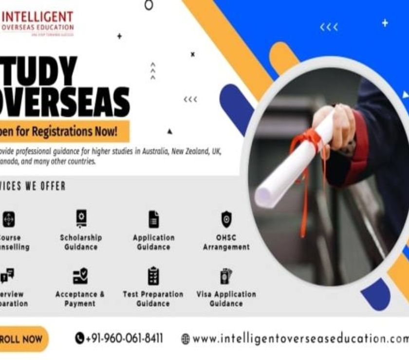 Other Services Chennai - Photos for Study Abroad Consultants in Chennai