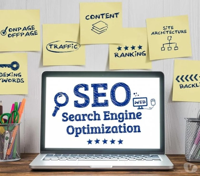 Other Services Delhi - Photos for Why we are using Seo?