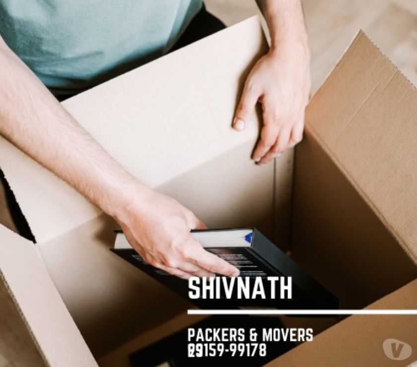 Relocation services Ludhiana - Photos for Packers and Movers in Ludhiana | ShivNath | 99159-99178
