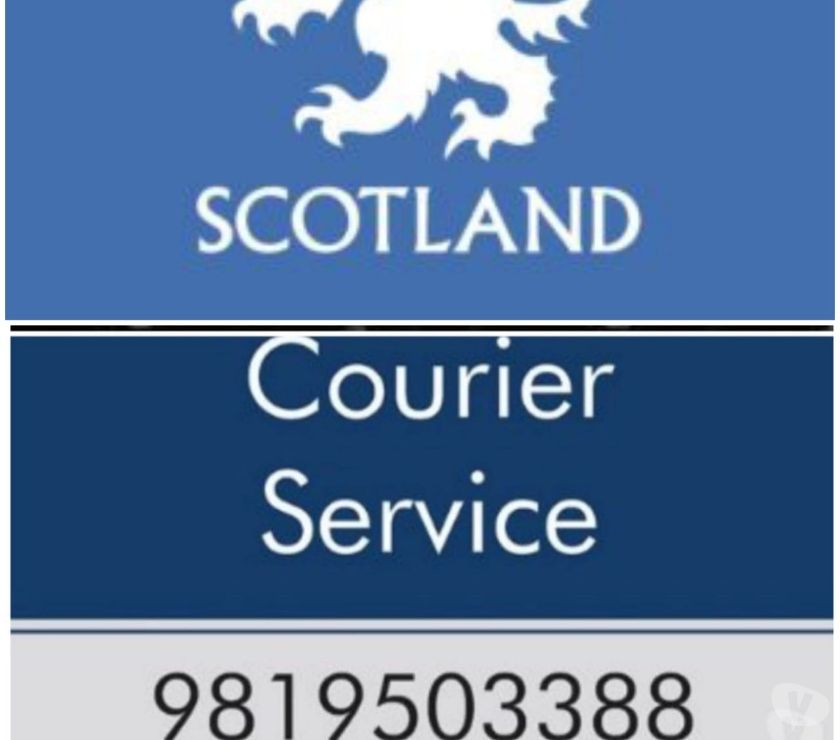 Relocation services Mumbai - Photos for Courier Eatables to Scotland from Mumbai call 9819503388