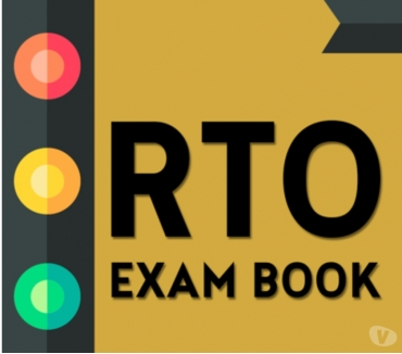 Photos for RTO Exam Book | Learning Licence Exam Book