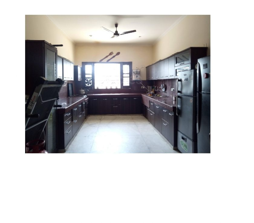 Houses & Flats for sale Chandigarh - Photos for 7 BHK Independent House Resale in sector -91 in mohali