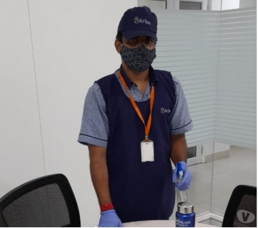 Photos for Office Cleaning services in Mumbai