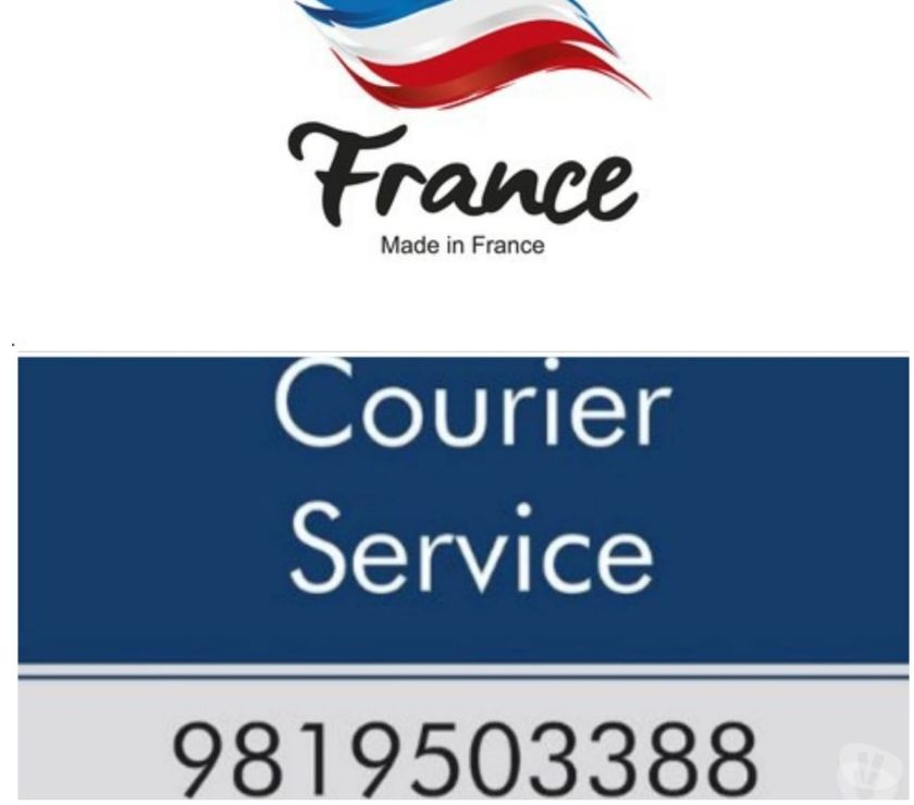 Relocation services Mumbai - Photos for Courier Eatables to France from Mumbai call 9819503388