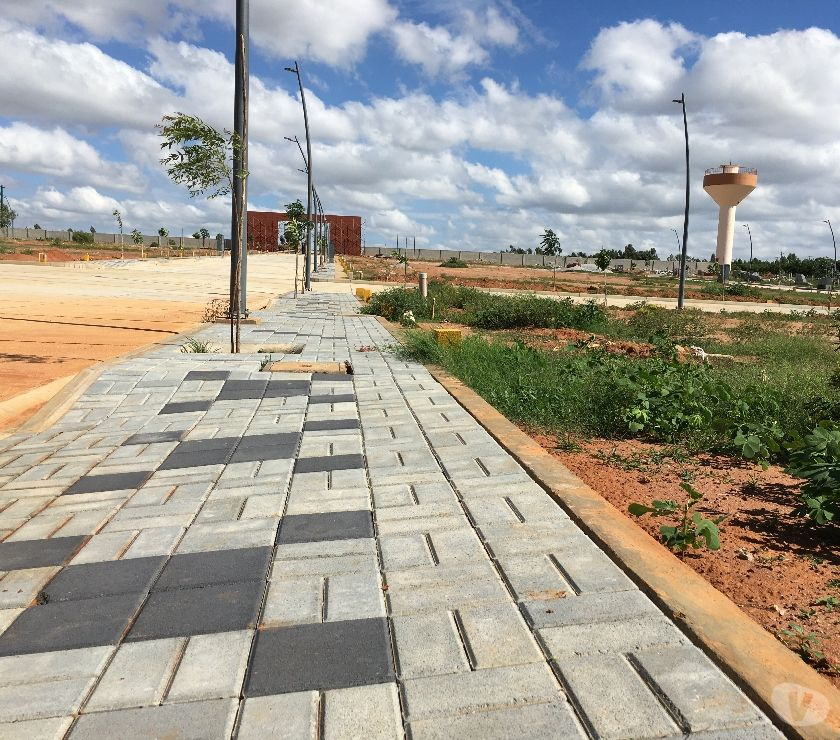 Land sale Bangalore - Photos for yelahanka near biaapa approved reesidential land for sale