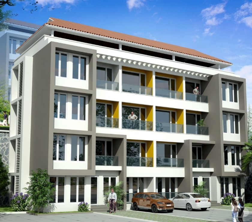 Photos for Flats in Trivandrum