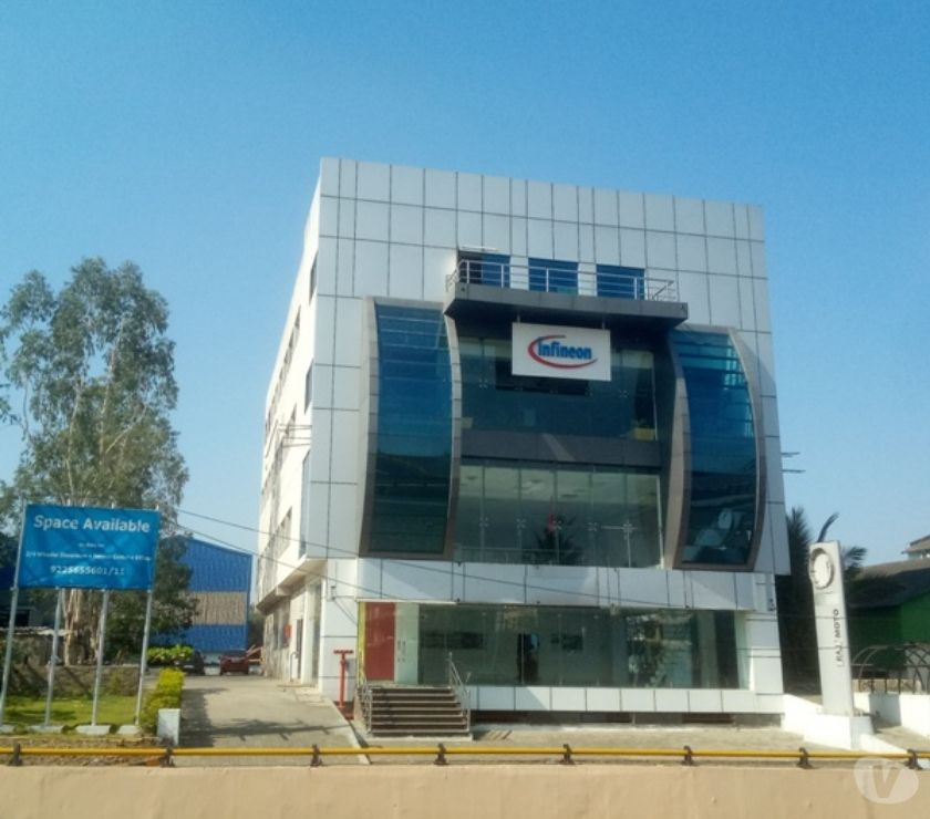 Office space Pune - Photos for Corporate Office space available For Rent @ chinchwad Pune