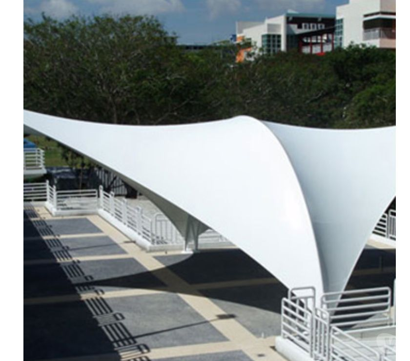 Other Services New Delhi - Photos for Tensile Structure in Delhi