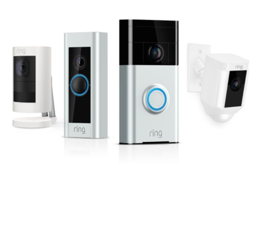 Web services Delhi - Photos for Ring Security Camera Support : Support Ring