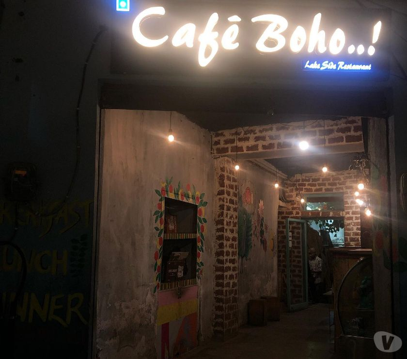 Other Services Udaipur - Photos for best cafe in udaipur