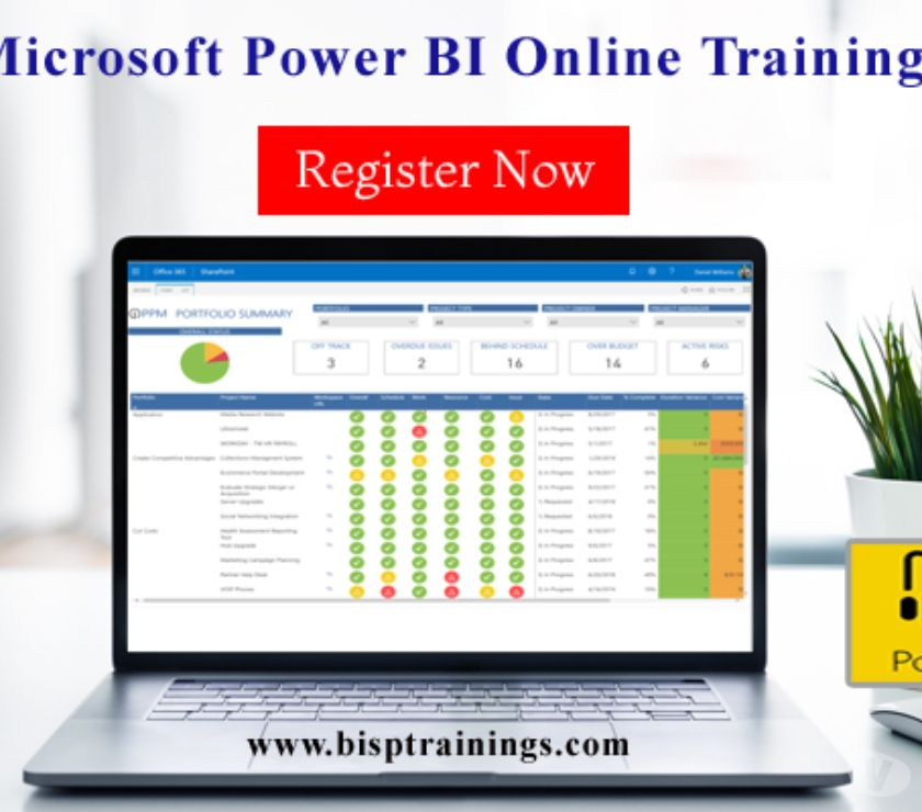 Professional Training Pune - Photos for Introduction to Microsoft Power BI - Smart Tool for Data Vis