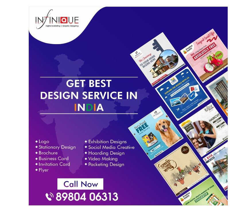 Web services Surat - Photos for How to grow your business with graphic design