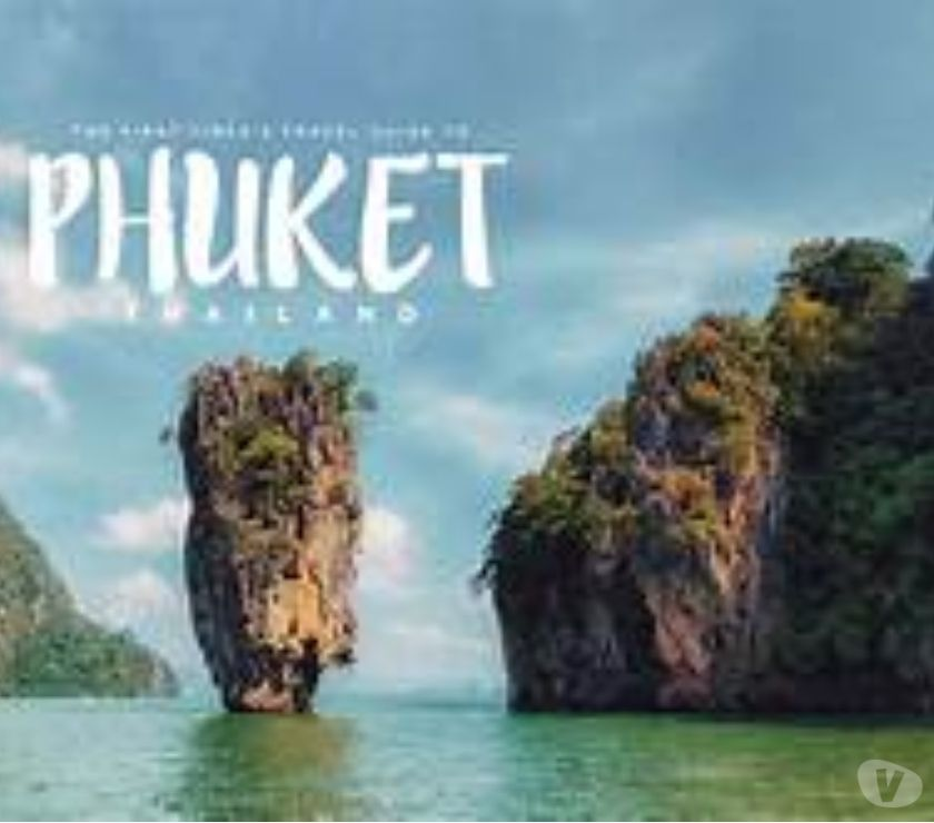 Other Services Ahmedabad - Photos for Beach Holiday Package of Phuket Thailand