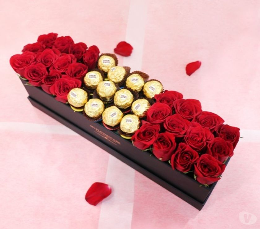 Buy & Sell Gift Bangalore - Photos for Online Chocolates Same Day Delivery from MyFlowerTree