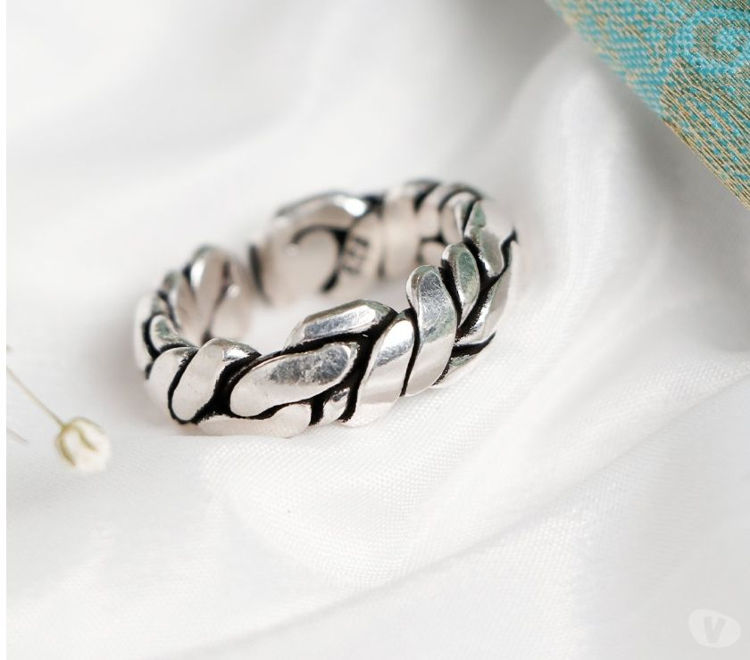 Fashion accessories New Delhi - Photos for Oxidised Silver Rings for Women in India- Anjum Jewels