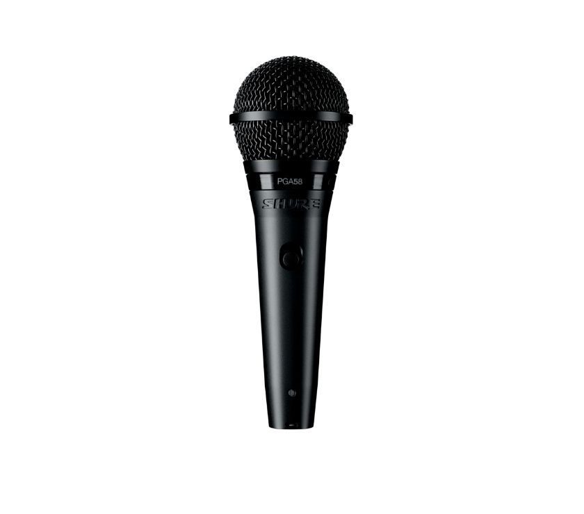 Musical instrument store New Delhi - Photos for shure sm58s best price in india