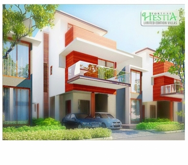 Photos for BMRDA approved Villas with Best in class amenities