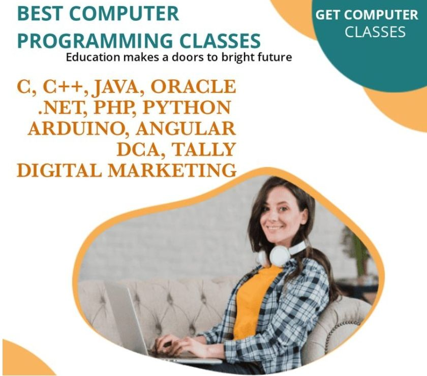 IT & Computer course Patna - Photos for N0. 1 Programming Institute in Patna