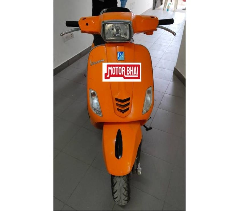 used motorcycles Delhi - Photos for PIAGGIO VESPA SXL