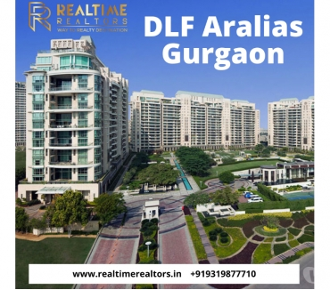 Photos for DLF Aralias