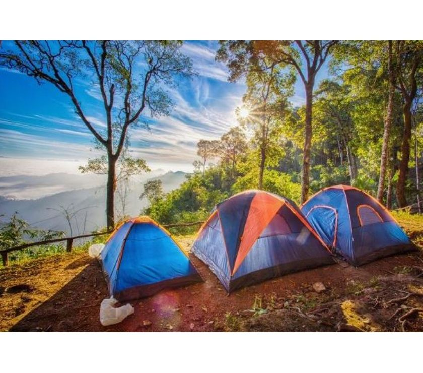 Travel - Tickets Bangalore - Photos for Camping in and outskirts Bangalore