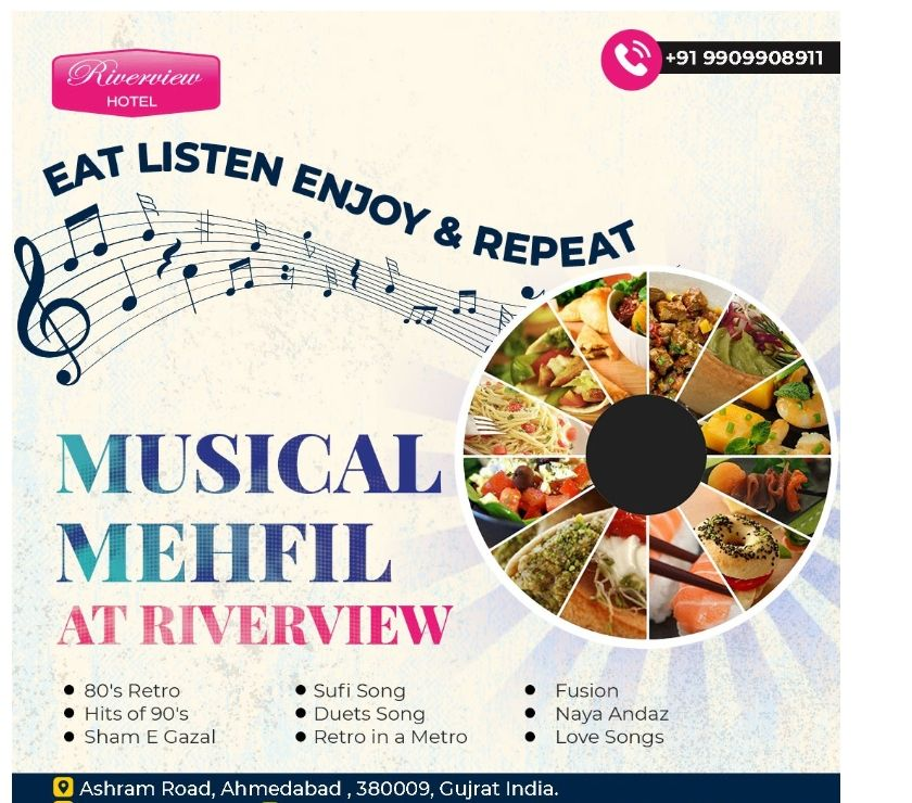 Exposition Ahmedabad - Photos for Music Festival 2021